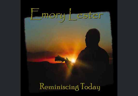 Emory Lester's passion for colorful music shines brightly in this, his finest work to date. Complete with his most creative compositions, Emory's strong, clear and lyrically inspired mandolin style sails through each track